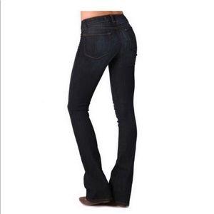 J Brand Janey Enchanted Jeans